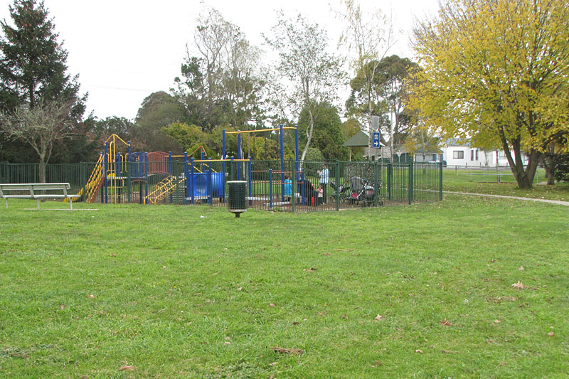 Common Playground